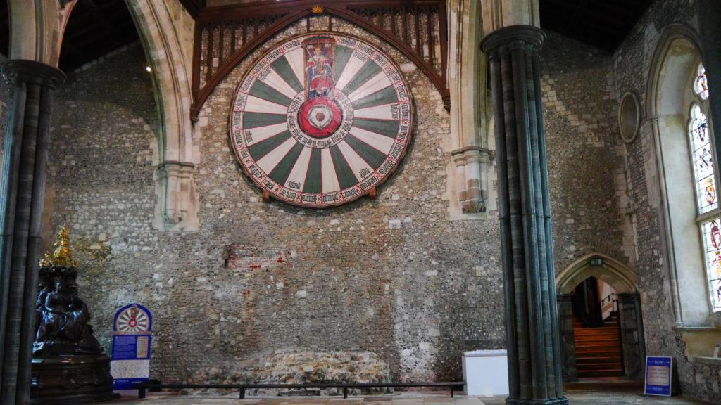 Round Table von King Arthur