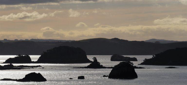 Bay of Island#Neuseeland