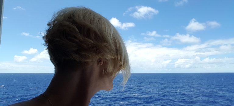 Auf in die Südsee