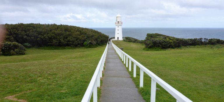 Cape Otway und Apollo Bay