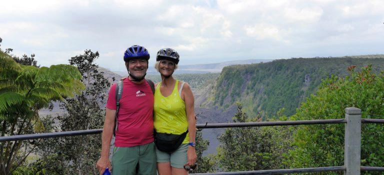 Hilo#Hawaií#Biketour#Vulkan
