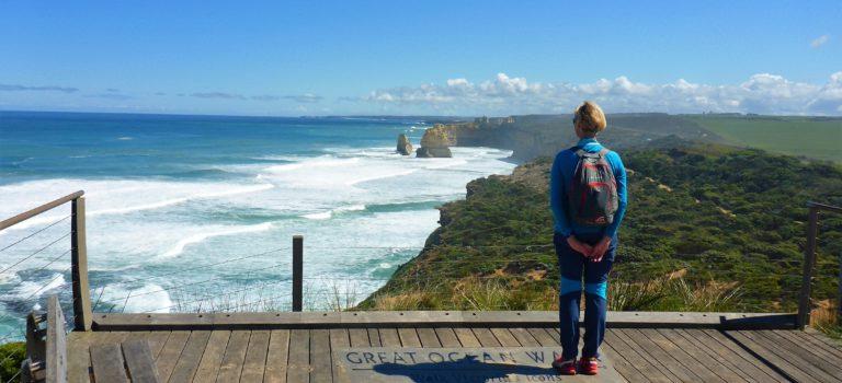 Die letzte Etappe#12 Apostel#Great Ocean Walk