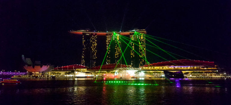 #Singapur#Gärten#indisches Viertel#Marina Bay#