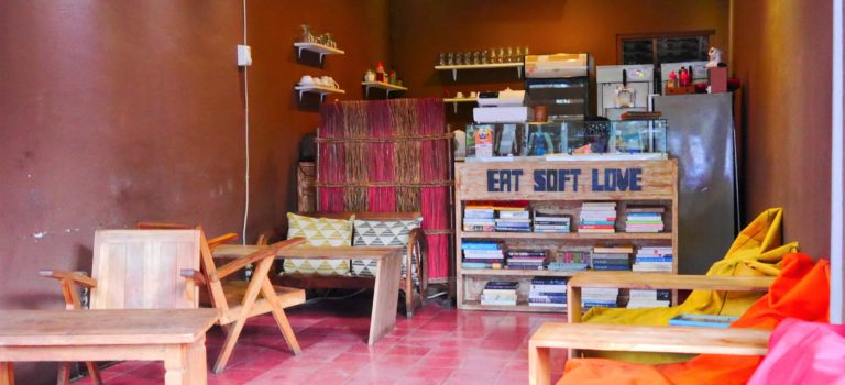# Ubud#Stadt der Künstler und Aussteiger#