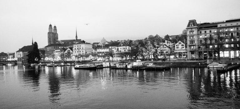 #Zürich#
