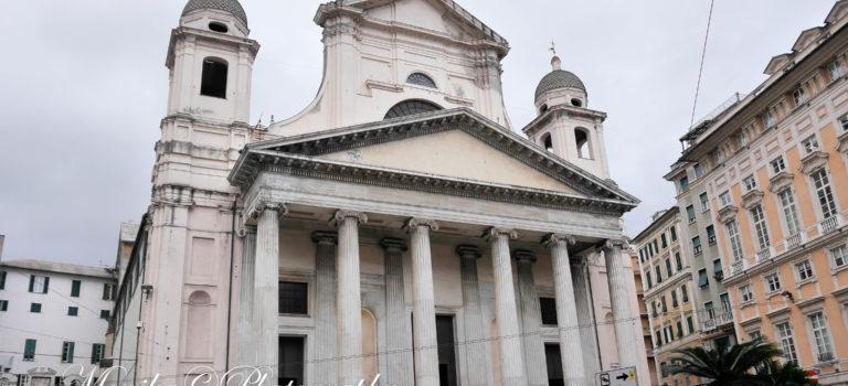 #Reif für die Insel#Genua#Palermo#