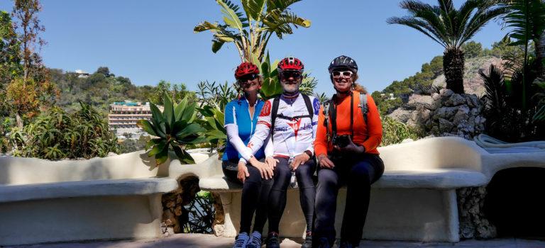 #Isola Bella# Radtour mit Glück im Unglück#