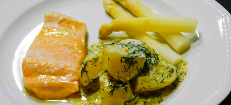 #in 30 Minuten zum köstlichen Menü#