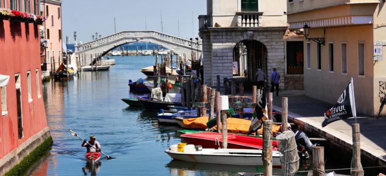 #Chioggia#klein Venedig#