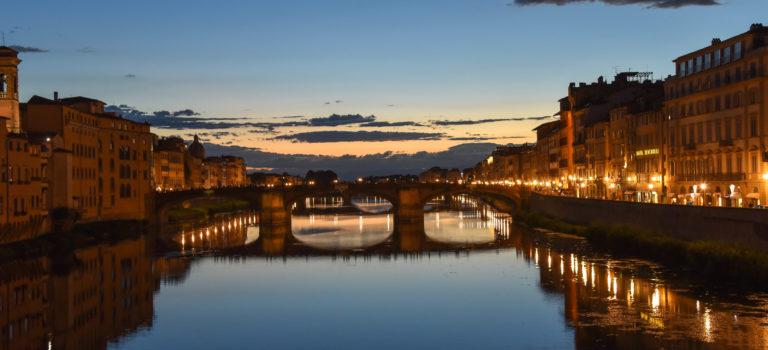 #Ein Tag in  Florenz#