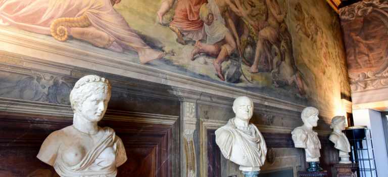#Florenz#Kultur und nackte Männer#