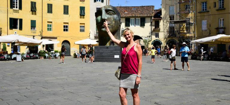#Rückkehr nach Lucca#