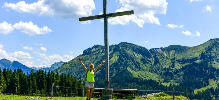 #Alpe Weißenfluh#Bregenzerwald#