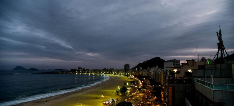 Kulturschock – Rio de Janeiro