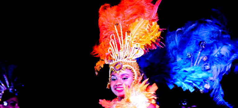 Zuckerhut, Samba und ein Überfall