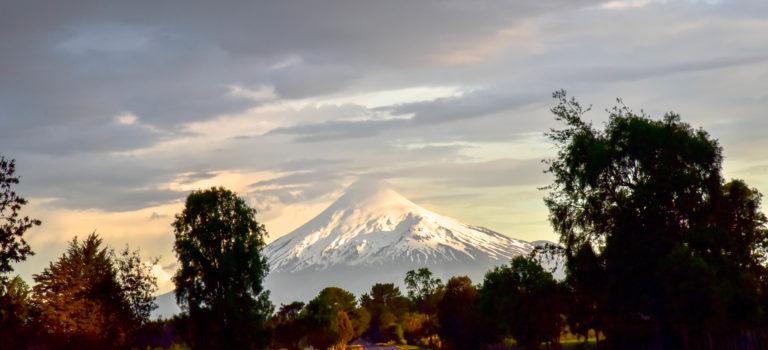 Rundfahrt um den Osorno