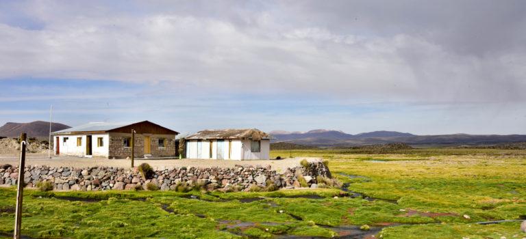 Von der Ruhe in den Sturm – Chaos an der Grenze zu Bolivien