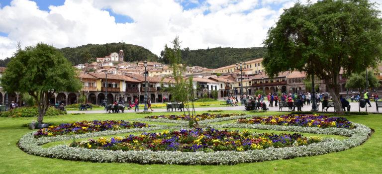 Cusco – das etwas andere Südamerika