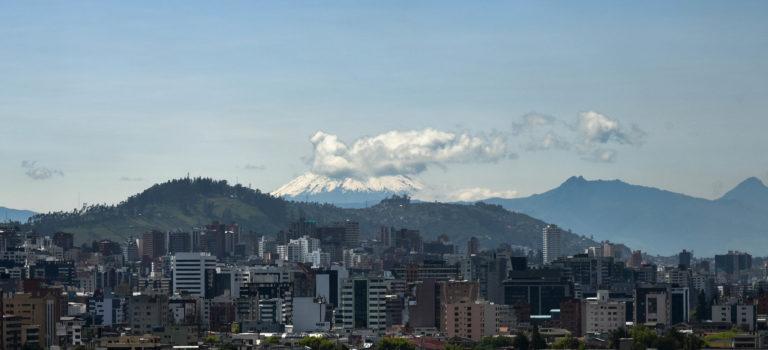 Quito auf eigene Faust