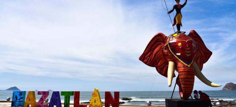 Mazatlán – eine wunderschöne Stadt in Mexico