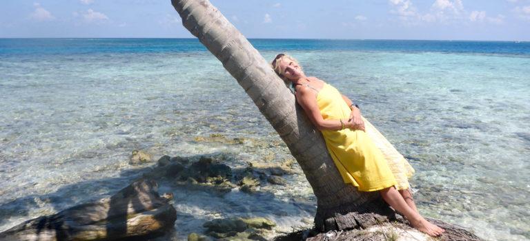 Sonnen – und Schattenseiten von Belize