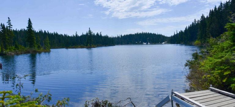 Mount Washington – wir erkunden die Berglandschaft von Vancouver Island