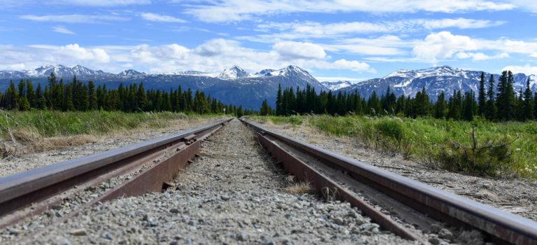 Der legendäre Klondike Highway