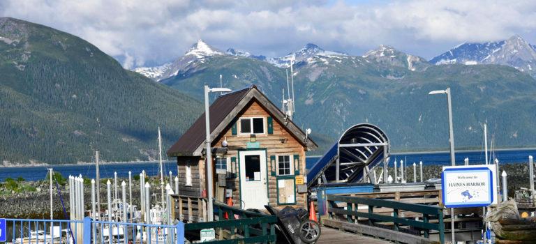 Haines – eine Kleinstadt in Alaska