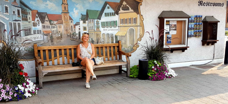 Leavenworth – ein bayrisches Dorf in Washington