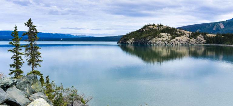 Willkommen zurück im Yukon