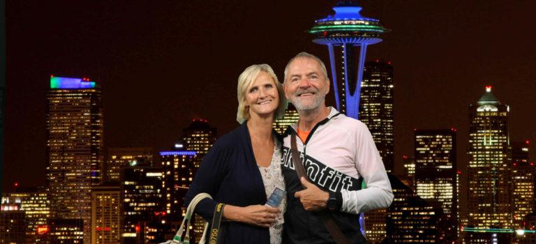 Seattle, die grüne Stadt an der Westküste der USA