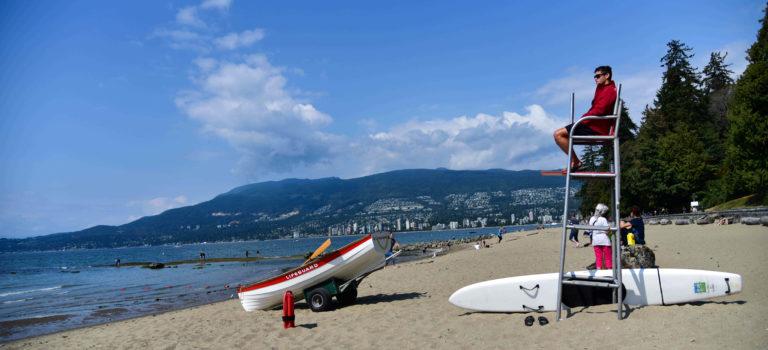 Elizabethpark und Stanleypark – die grünen Oasen von Vancouver