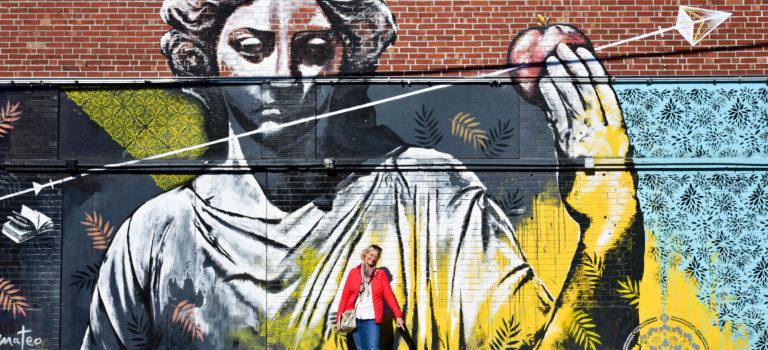 Montreal – die zweitgrößte französisch sprechende Stadt der Welt