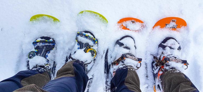 Der Bregenzerwald – ein Paradies auch für Wintersport