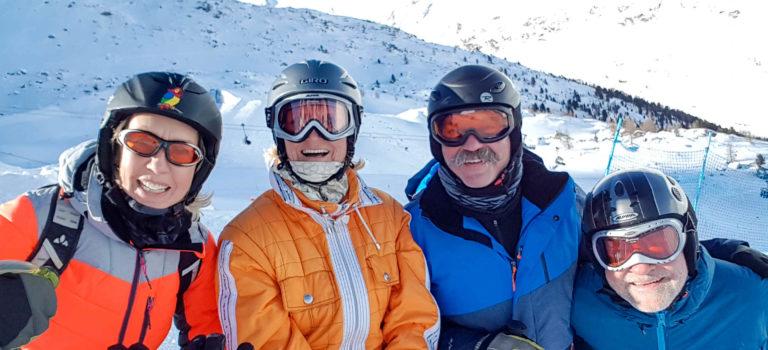 ♥Einzigartige Schitage mit Freunden in Südtirol♥