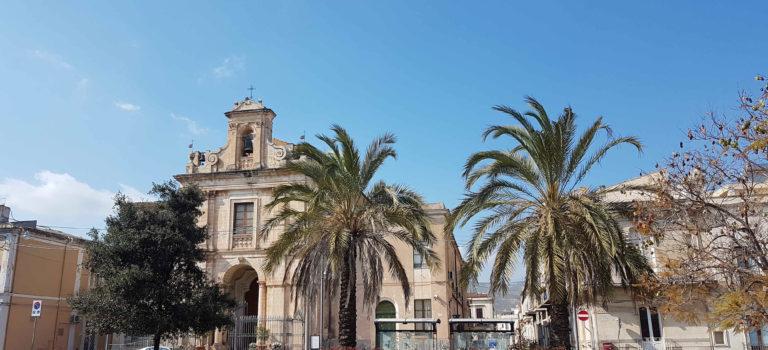 Avola – die Heimat des Nero D´Avola