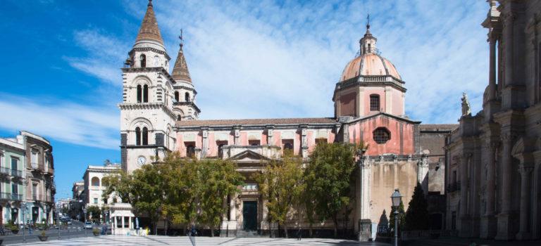 Acireale – eine Barockstadt die uns begeistert