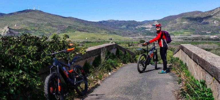 Randazzo – eine Stadt aus Lavastein erbaut
