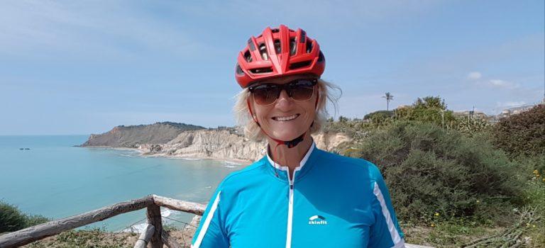 Abwechslungsreiche Biketour nach Siculiana