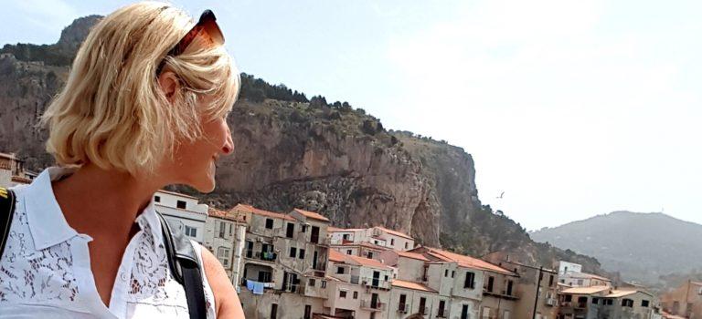 Cefalú – bezaubernde Stadt zwischen Fels und Meer