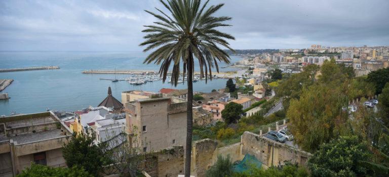 Sciacca, die Stadt der Überraschungen