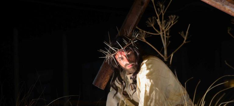 Processione dei Misteri in Buseto Palizollo – dieses Ereignis geht unter die Haut