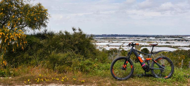 2 lohnenswerte Biketouren rund um Punta Braccetto