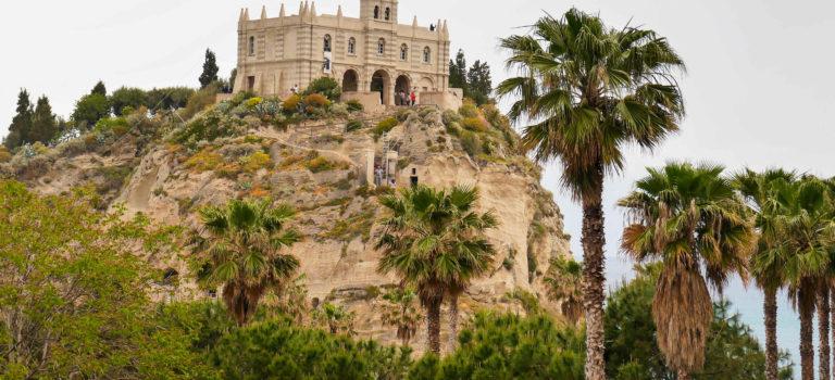 Tropea – die Stadt der roten Zwiebeln
