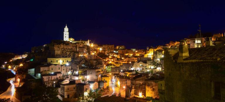 Matera – Wir tauchen ein in die Geschichte der Sassi