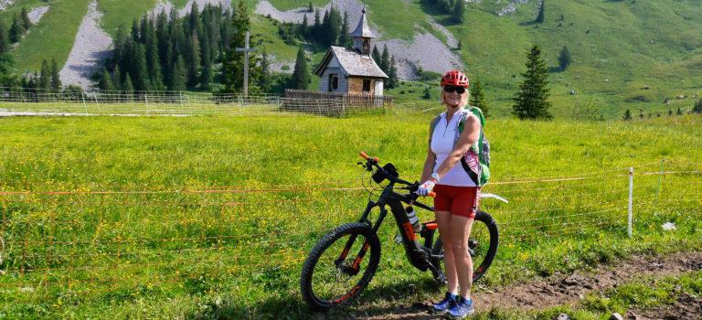 Biketour um die Kanisfluh