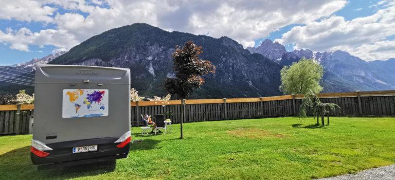Durchs wunderschöne Österreich – Osttirol