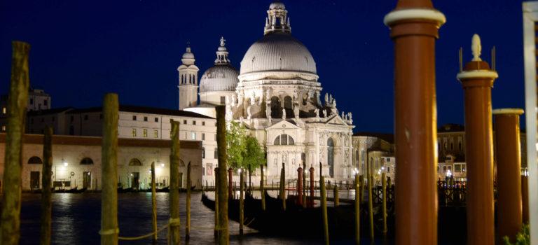 Venedig – ungewöhnlich und  anders