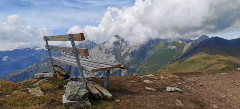 Wanderurlaub Osttirol