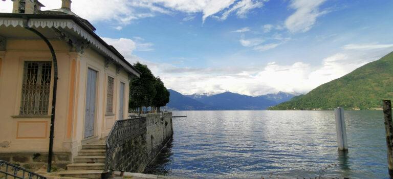 Cannobio, eine Perle am Lago Maggiore